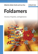 Foldamers - Structure, Properties, and Applications